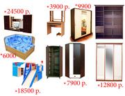 Магазин недорогой мебели
