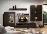 Корпусная мебель на заказ Capricho -  Гостиные,  стенки,  кухни,  шкафы