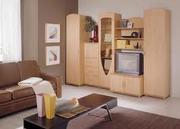 Продам пристенную мебель