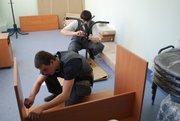 Разборка мебели в Омске
