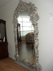 Итальянское зеркало большое новое