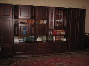 мебельная стенка  б/у срочно продается