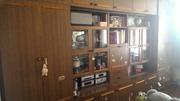 продам б/у стенку-комнату чешского производства (15 предметов)